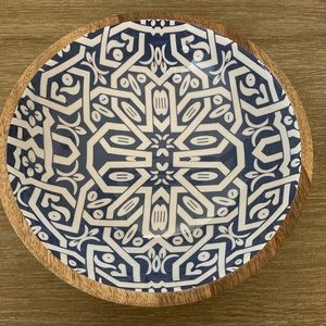 Other - Medium Wooden Bowl